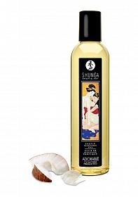 Coconut Thrills Massage Oil - 240 ml