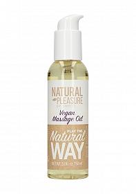 Vegan Massage Oil - 150 ml