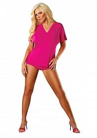 Tee Shirt - Pink