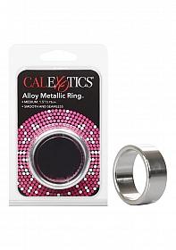 Alloy Metallic Ring™ Medium