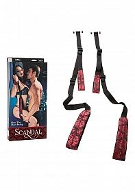 Scandal® Over The Door Swing