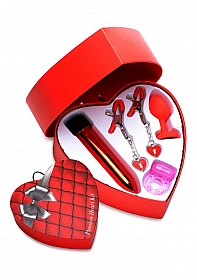 Passion Heart Kit