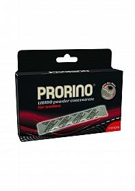 PRORINO Libido Powder Concentrate for women