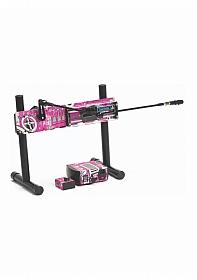 F-Machine Pro 3 Fuck Machine - Pink