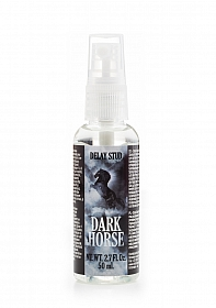 Dark Horse Delay Spray 50ml