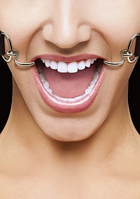Hook Gag - Black