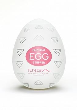 Egg - Stepper