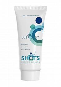 Mint Lubricant - 100 ml