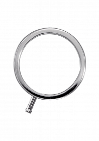 46mm Solid Metal Cock Ring