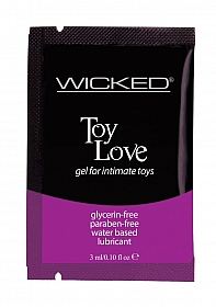 Toy Love - Packette - 0.10oz