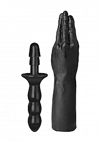The Hand - with Vac-U-Lock Compatible Handle