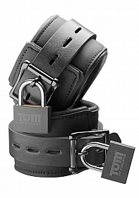 Neoprene Wrist Cuffs with Lock