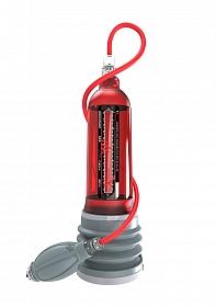 Hydromax - X50 Xtreme - Red