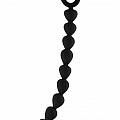 Bead Chain - Black