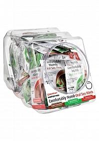 Comfortably Numb Mints - Fishbowl - 72 Pcs