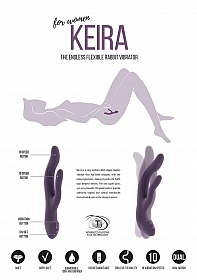 Keira - Purple