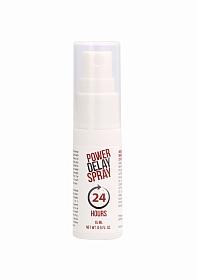 Power Delay Spray - 24h - 15 ml