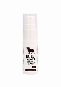 Bull Power Delay Spray - 15 ml