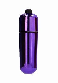 1 Speed Bullet - Purple - Small
