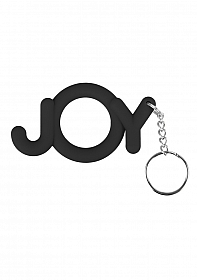 Cockring Joy - Black