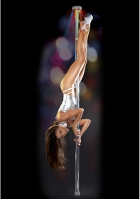 Light Up Disco Dance Pole
