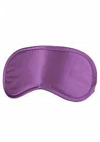 Soft Eyemask - Purple