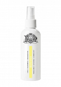 Ice Lubricant - Banana - 80 ml