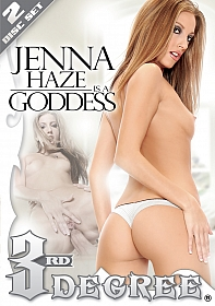 Jenna Haze Is a Goddess