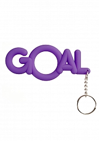 Cockring Goal - Purple