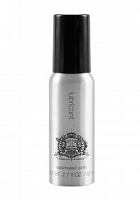 Waterbased Lubricant - Vanille - 80 ml