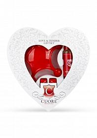 Love & Tender Giftset