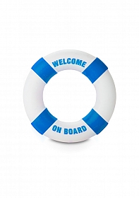 Buoy - Welcome On Board - Blue