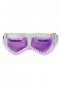 Gel Mask - Purple