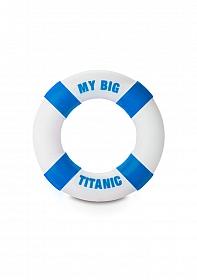 Buoy - My Big Titanic - Blue