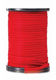 Bondage Rope - Red