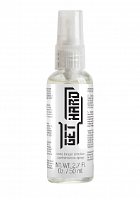 Get Hard erection spray 50 ml