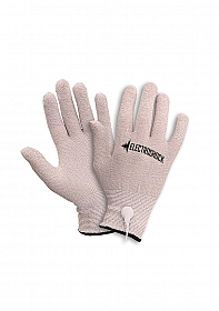 E-Stimulation Gloves - Grey