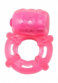 Climax Juicy Rings - Pink