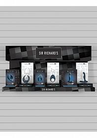 SR POP Display Element