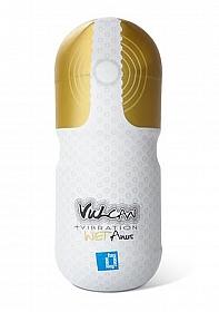 FUNZONE Vulcan - Vibr. Wet Anus