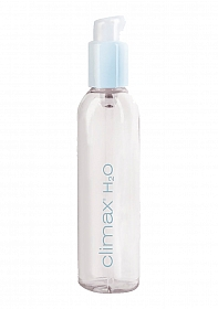 Climax H2O Bottle - 177ml