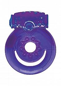 Climax Couples Kit - Neon Purple