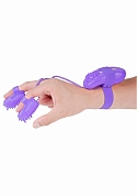 Magic Touch Finger Fun - Purple