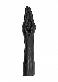 All Black 37 cm