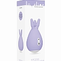 Clitoral Stimulator - Luscious - Purple