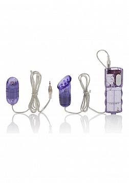 Double Play - Purple