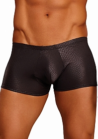 Mini Short - Black