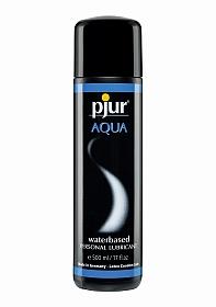 Pjur Aqua - 500 ml