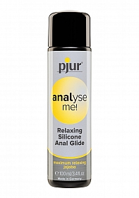 Pjur Analyse Me! - Glide - 100 ml