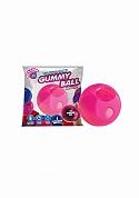 Gummy Ball - Pink